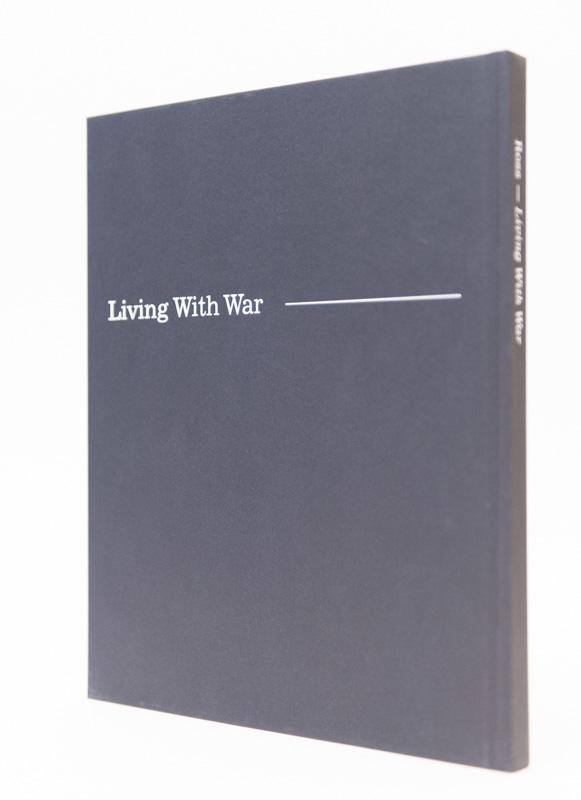 Judith Joy Ross - Living with War 02