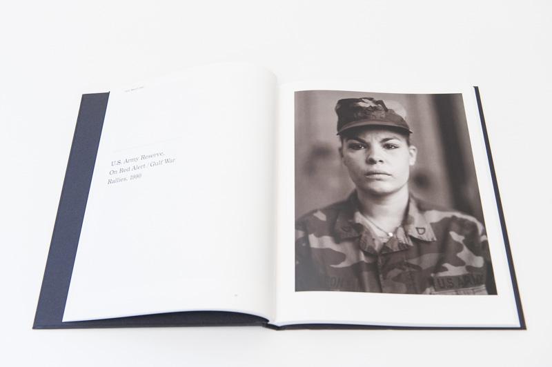 Judith Joy Ross - Living with War 10