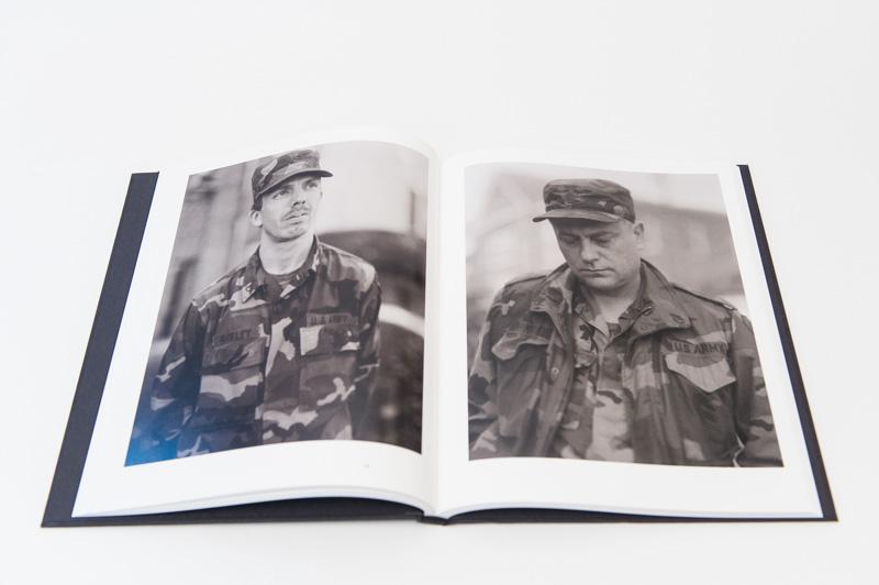 Judith Joy Ross - Living with War 11