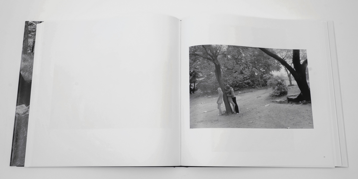 Tod Papageorge - Passing Through Eden - 2007 (Innenansichten)