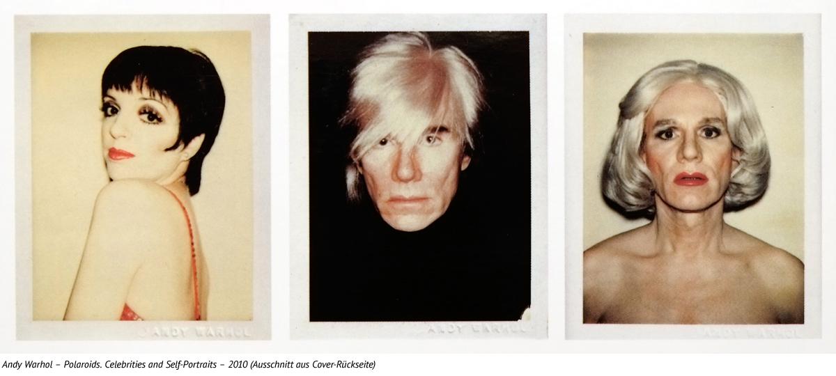 Faszination Polaroid – artbooks